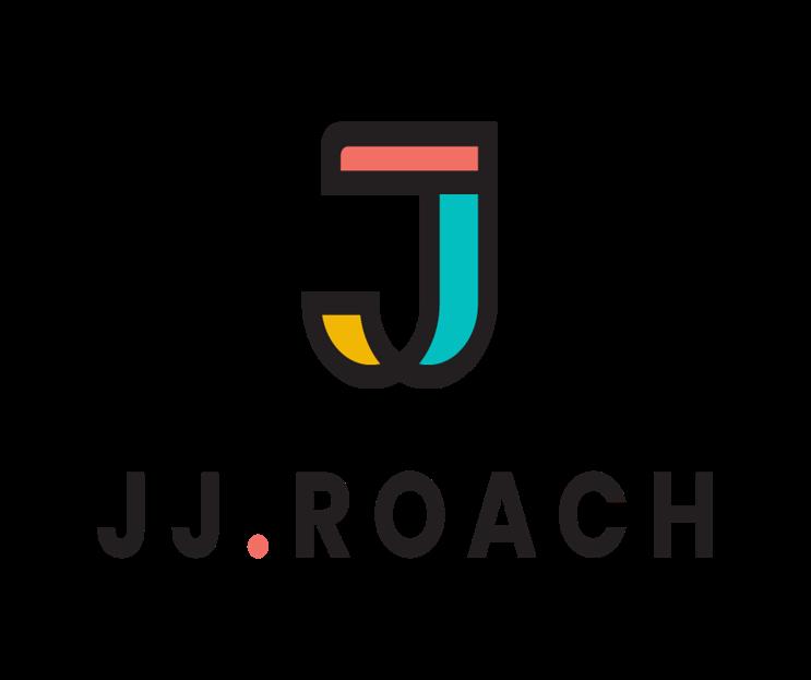 JJ Roach Art