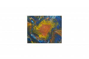Mind's Eye canvas print product image