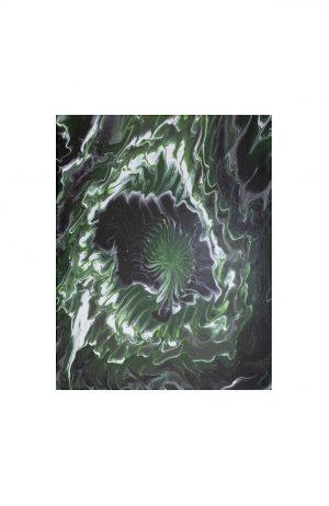 Go Eagles canvas print product image