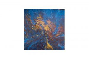Burning Bush canvas print product image