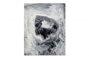 Black Rose canvas print product image